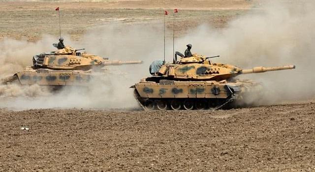欧洲搞军力排名,最强大国俄罗斯,第四名看了不能忍