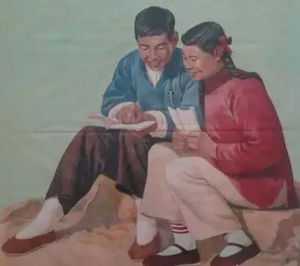 只有作业能挽救中年夫妻的婚姻