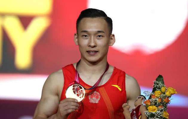 世锦赛4金收官  中国体操迈向复苏之路