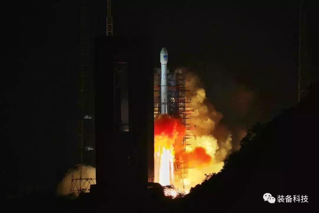 北斗时间基准卫星升空:携带氢钟和铷钟,每一百万年误差一秒