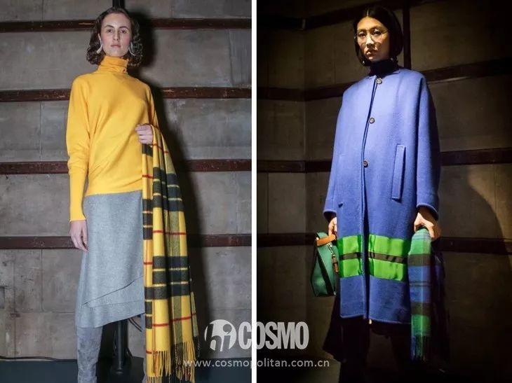 想网上买个围巾羊绒围巾哪个牌子好呢?