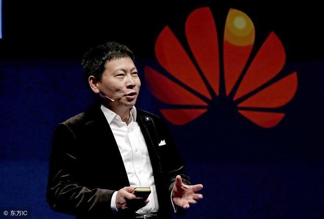 一代手机巨头倒下:曾与华为齐名,今手上有地皮百亿大赚一笔