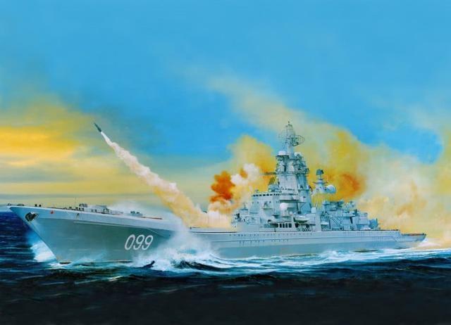 俄战机飞临北约舰队,美旗舰拉响警报,再不拦截就等反舰导弹打来