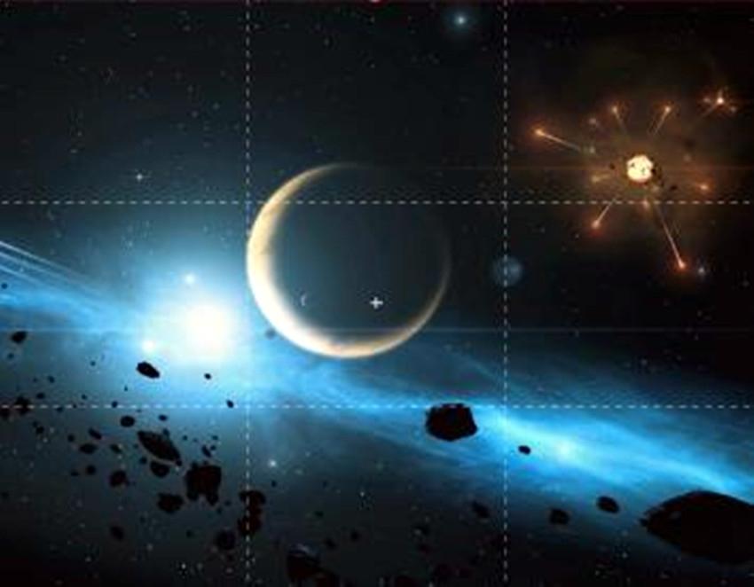 外星人将在17年内被找到?科学家:只要它们存在!