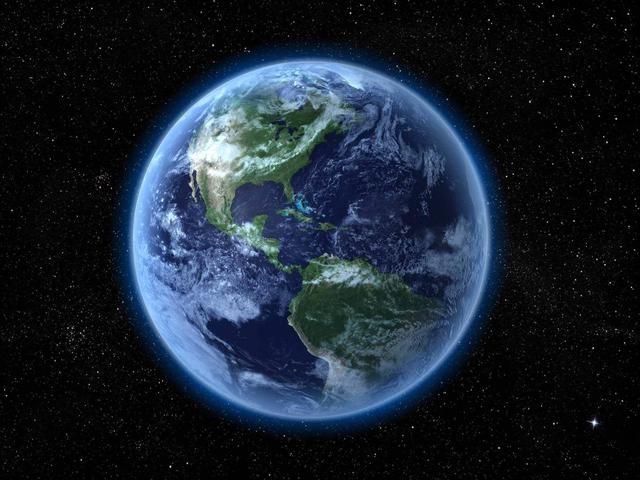 爱因斯坦说过想象力比知识更重要,人类能否把地球改装成宇宙飞船