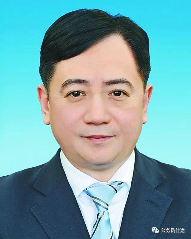 刘忻任长春代市长
