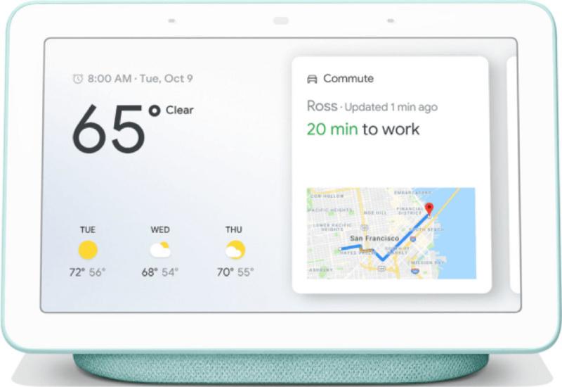 Home Hub 不够完美,却是谷歌实现更大野心的基础