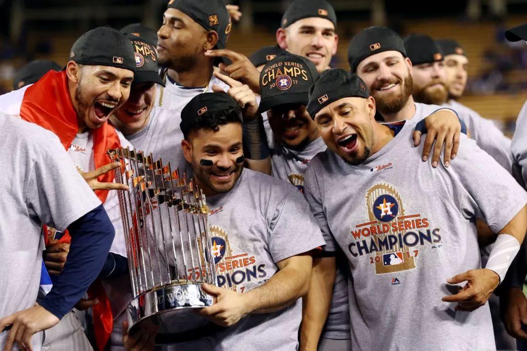 棒球,美国梦精神的第一载体 | 专栏