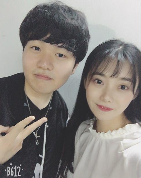 职业选手的爱情故事:rookie小钰最甜,笑笑最惨!