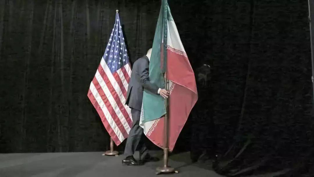 伊朗空军演习回应制裁 专家:双方不会走向全面对抗