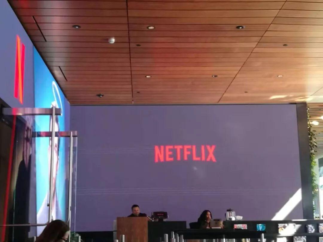 Netflix到底有多神秘?跟随视效总管Andrew一起探访奈飞好莱坞大本营 | 河豚专栏