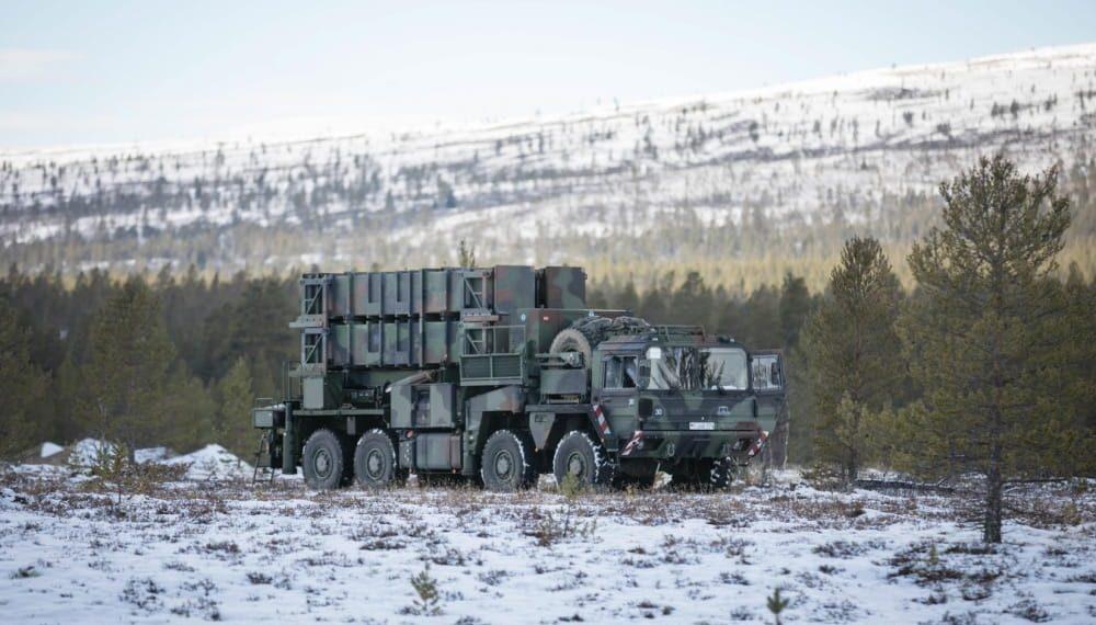 美国将向罗马尼亚出售另外3套爱国者导弹防御系