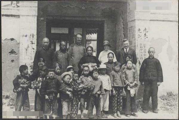 为什么民国时期基督教在中国社会中撒播非常敏捷?