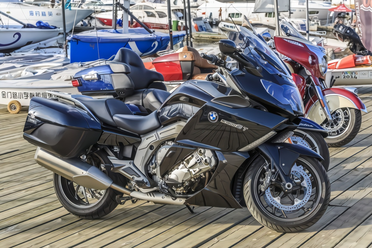 为什么日本摩托车造的发动机比中国的先进那么多?