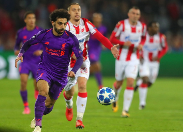 欧冠最新积分榜:二弟建功国米战平巴萨,利物浦客场爆冷输球