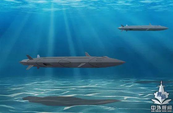 """日本将立项""""大型无人潜艇""""监视中国"""