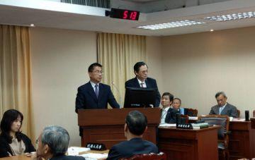 """台陆委会声称:大陆""""干预选举"""" 将严审赴台人士"""