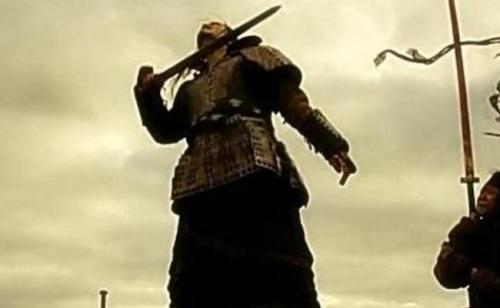 项羽是个怎样的人_项羽打仗最喜欢说的一句话,成了现代许多年轻人打游戏