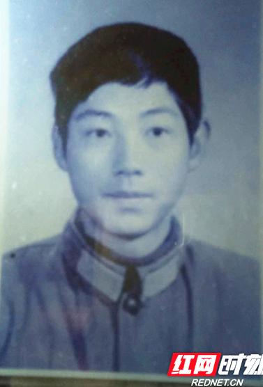 老兵朱繼宏:芳華逝去 想想戰友什么都想得通