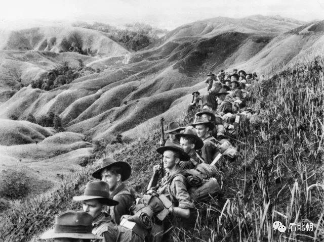 750万人口出了95万军队:二战时澳大利亚为啥这么拼命?