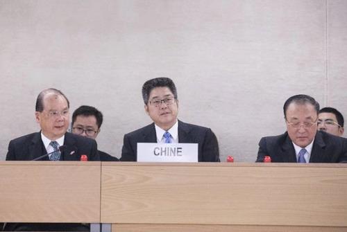 """联合国150国""""全景式""""审查中国人权,答卷是…"""