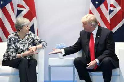 英国与美国崩了?英国竟向中国出口不限数量的