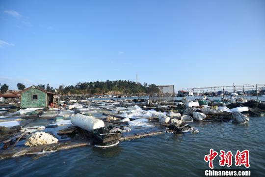 福建泉港海域4日发生碳九泄露 专家释疑碳九是什么
