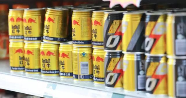 红牛中国悬了!最强劲敌已经出现还是一款和瓷砖重名的饮料!_时