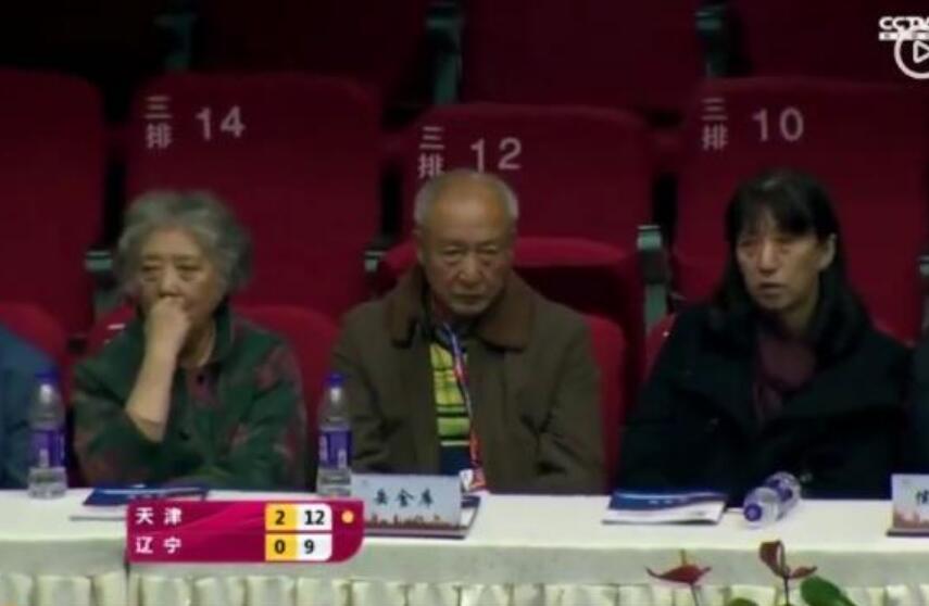 女排2大功勋亮相排超揭幕战 一人疑为国家队考察球员