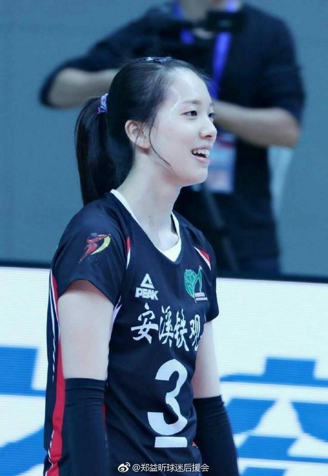 郎平看到了吗?23岁美女独抗两大奥运冠军不落下风,成女排最大遗珠