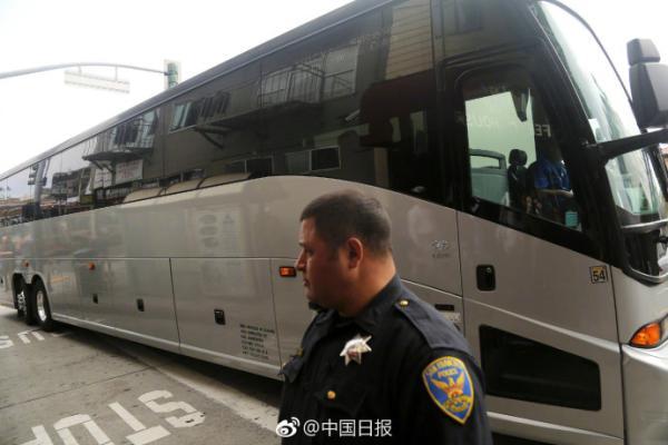 谷歌中国籍女员工被班车撞死年仅25岁刚硕士毕业