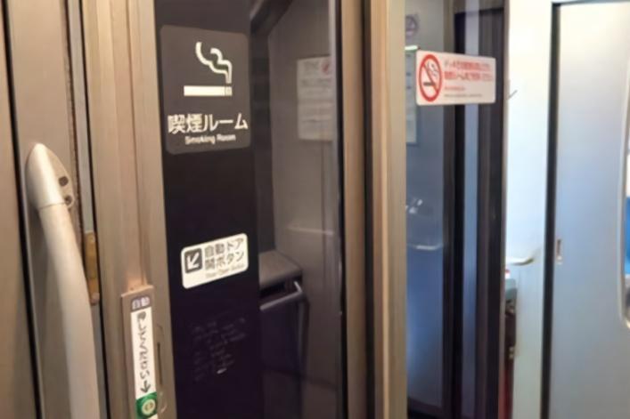 日本高铁允许吸烟,为什么中国高铁却禁止吸烟?涨知识了