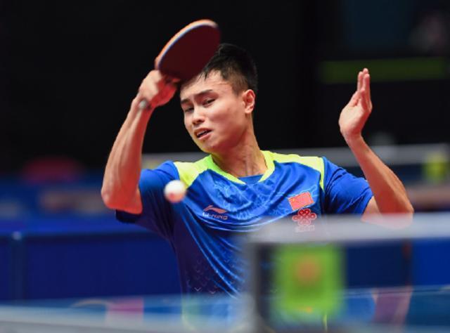 国乒男队3将首轮被淘汰出局 遭日本双杀需引起重视