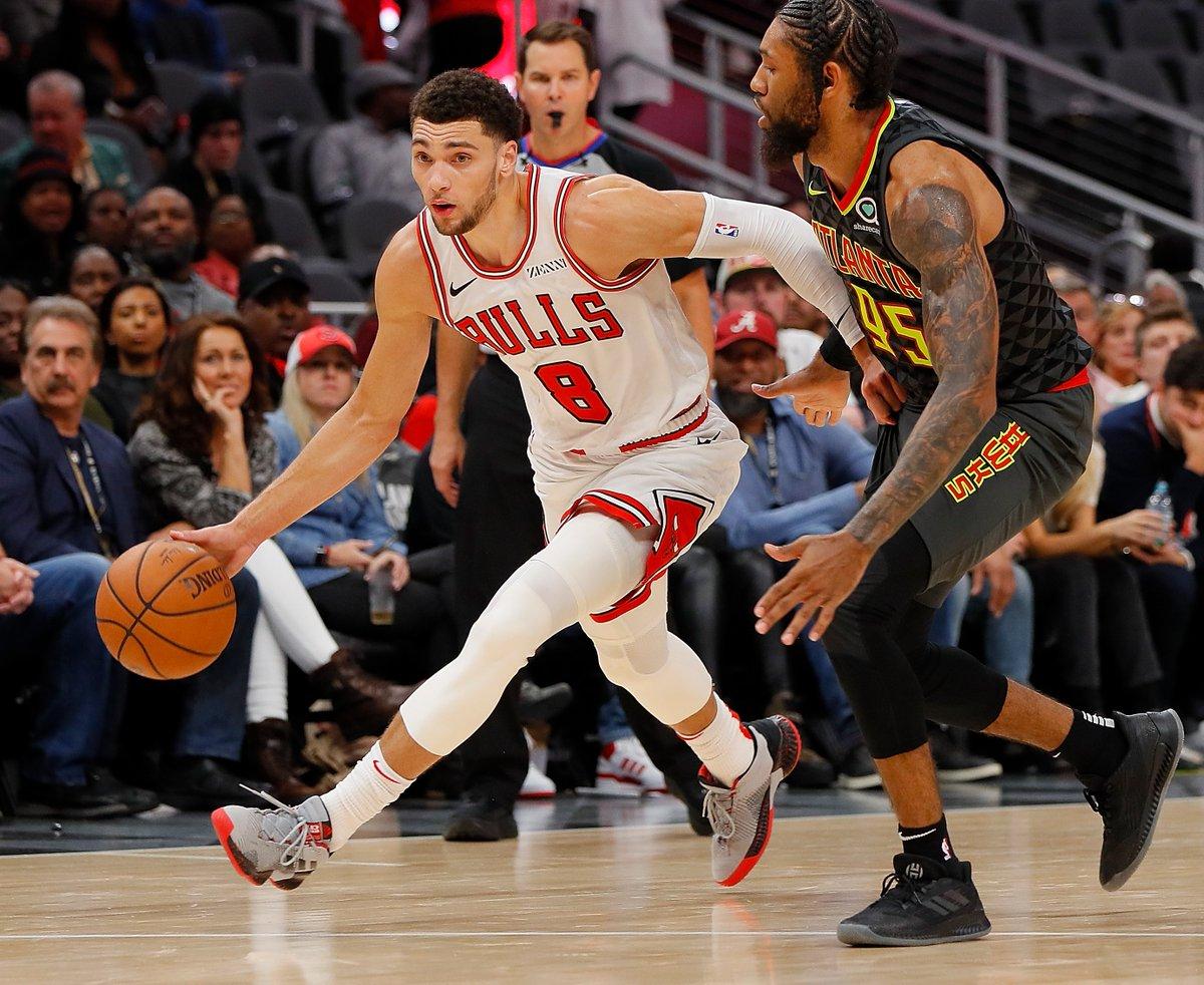 年轻无极限!拉文迄今为止的奔跑总里程在NBA位列首位