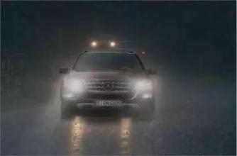 车发现:新能源汽车雨天充电及行驶注意事项