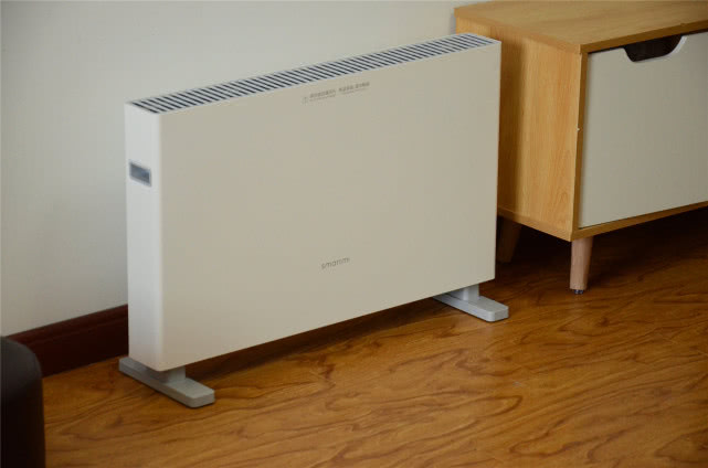 """小米生態鏈""""高顏值""""電暖器評測!堪稱冬天必備?"""