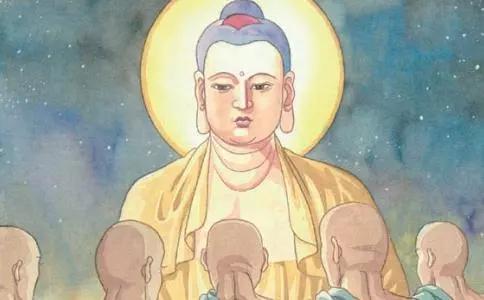 """这套""""佛陀的涂鸦"""",为什么治愈了无数人?图片"""