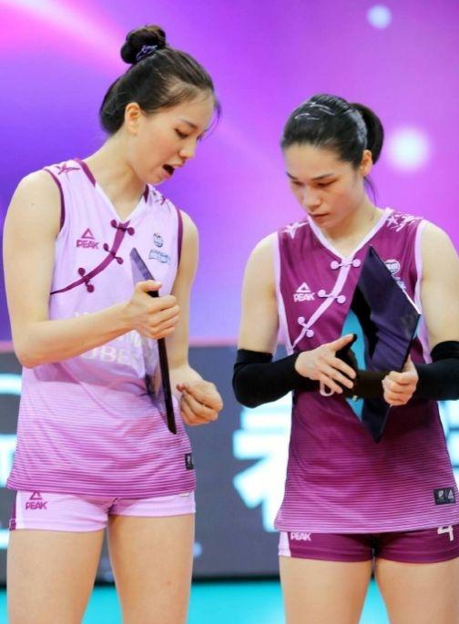 女排联赛3轮后最新积分榜!天津女排强势9分,辽宁保出线希望