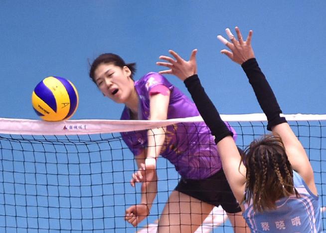 女排聯賽3輪后最新積分榜!天津女排強勢9分,遼寧保出線希望