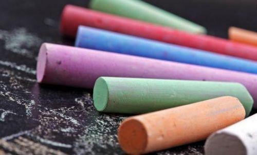 卖粉笔也能行销全球,他的成功秘诀是什么?