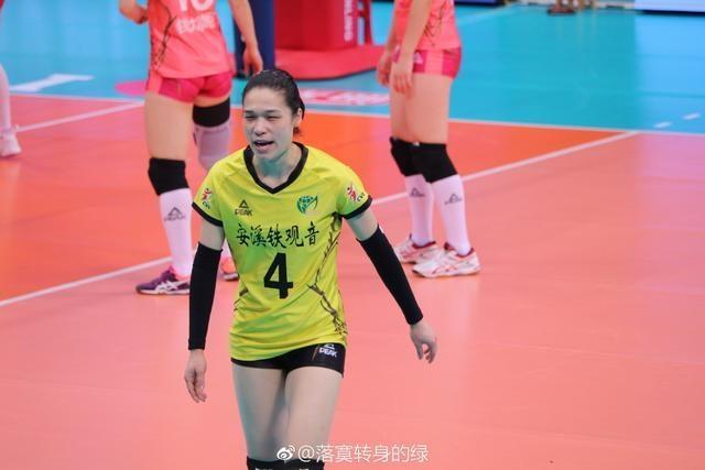 愛將復蘇郎平總算松口氣!那個無所不能的女排奧運冠軍功臣回來了