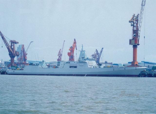 美智库:想对付中俄没那么简单 400艘军舰才够!