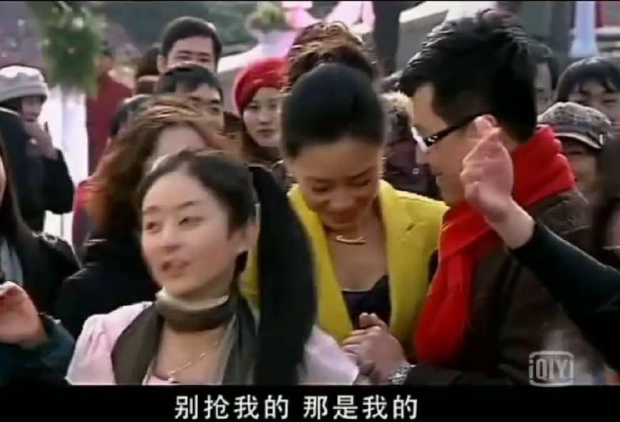 冯绍峰突然被问赵丽颖一脸懵 昵称曝光好可爱