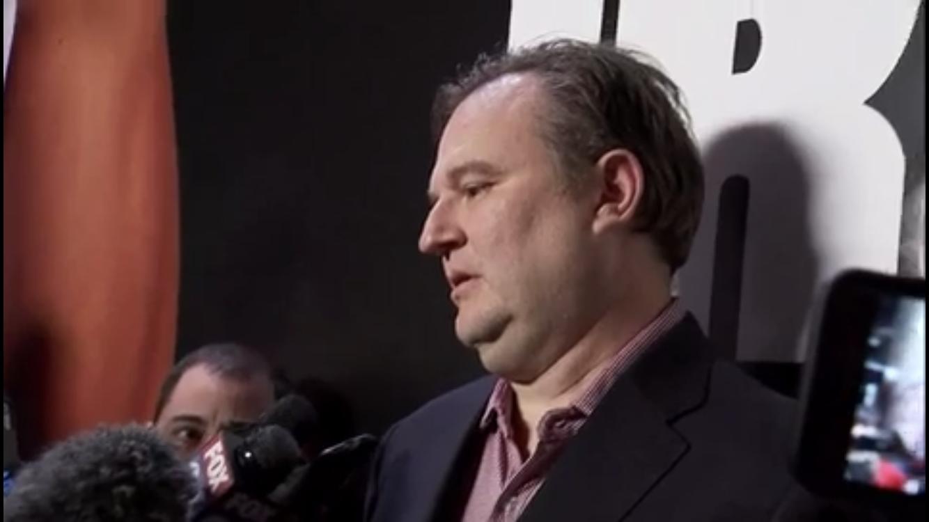 莫雷:安东尼的态度一直很好,服从教练的角色安排