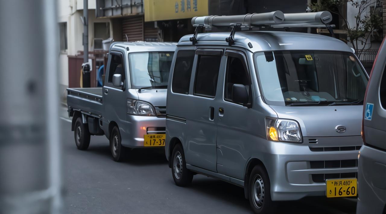 中国和日本的区别,日本人最喜欢的车型,却在中国没人开?