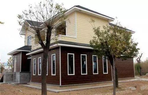 装修设计丨农村自建房外墙用贴砖吗?