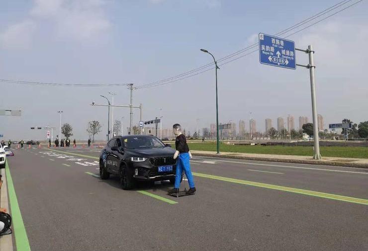 智能驾驶 自动驾驶 供应商 雷锋网 战略合作 驾驶员 阳澄湖 汽车 国际