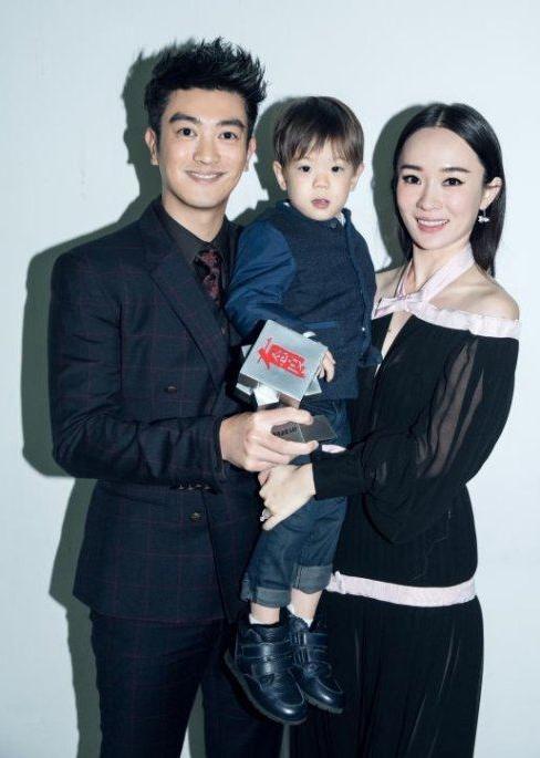 杜江夺百花奖最佳男配角感谢霍思燕,让我想起2014年金像奖的张晋