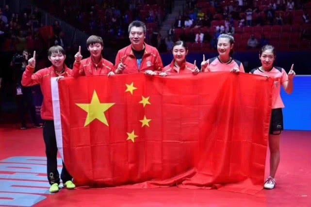 日乒女王叫板国乒,坦言不怕被研究,总决赛将团灭中国8将夺冠?