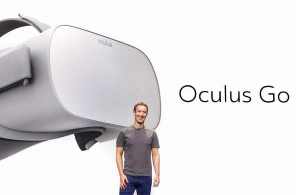YouTube的VR应用程序在Oculus Go上发布
